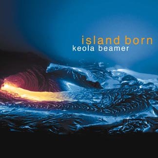 island born cd image