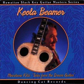 Moe 'Uhane Kika – Tales From The Dream Guitar CD