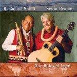 Our Beloved Land CD