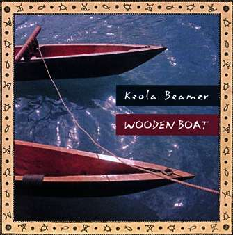 Wooden Boat CD