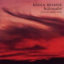 Kolonahe – From The Gentle Wind CD