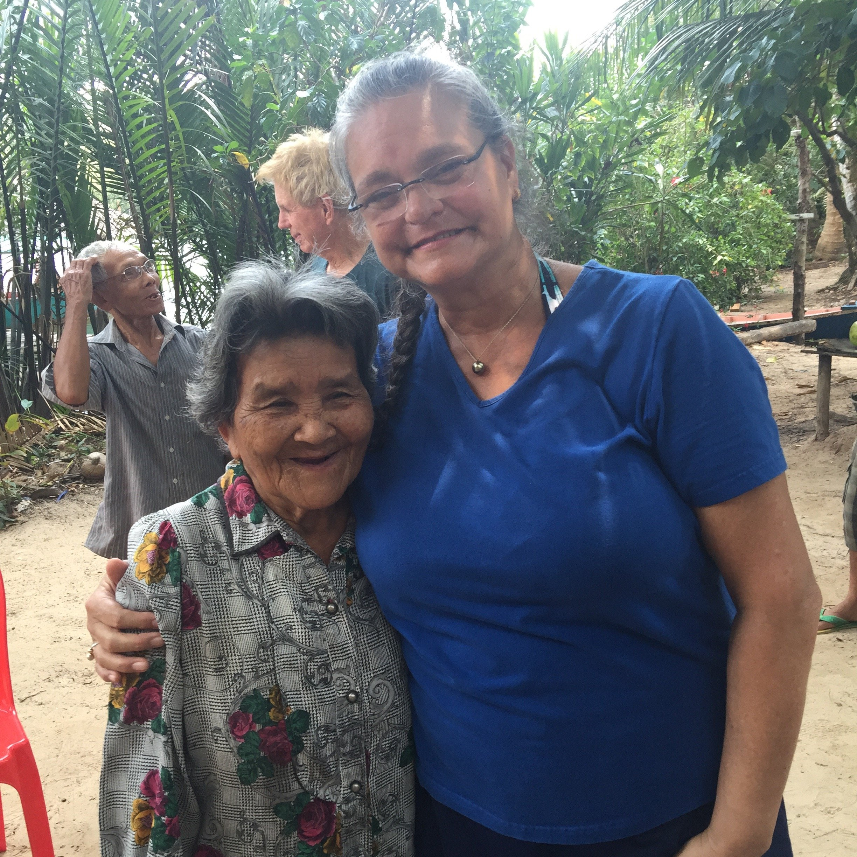 ʻUkulele In Cambodia 2016