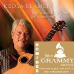 Mālama Ko Aloha CD