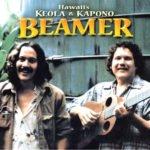 Hawaii's - Keola and Kapono Beamer CD
