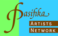 an image of the pasifika artists network logo