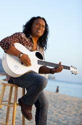 a picture of henry kapono